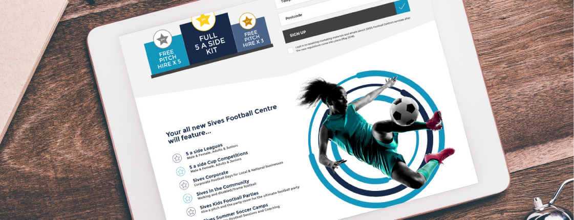 Creative Digital Agency - Wolverhampton - eighty3 creative