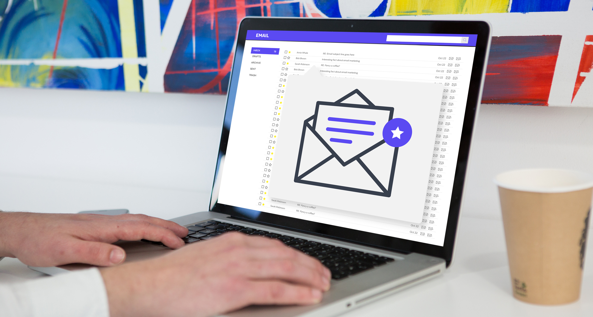 Email Marketing - eighty3 creative