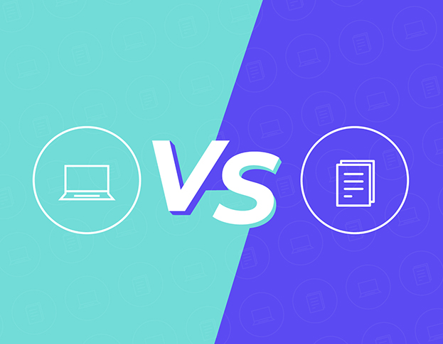 Digital marketing vs traditional marketing: which is best? - eighty3 creative