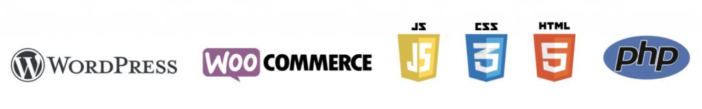 ecommerce website design - eighty3 creative